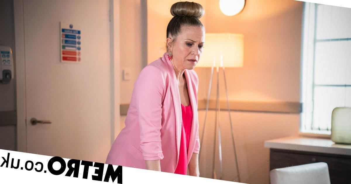Linda pregnant in surprise twist in EastEnders?
