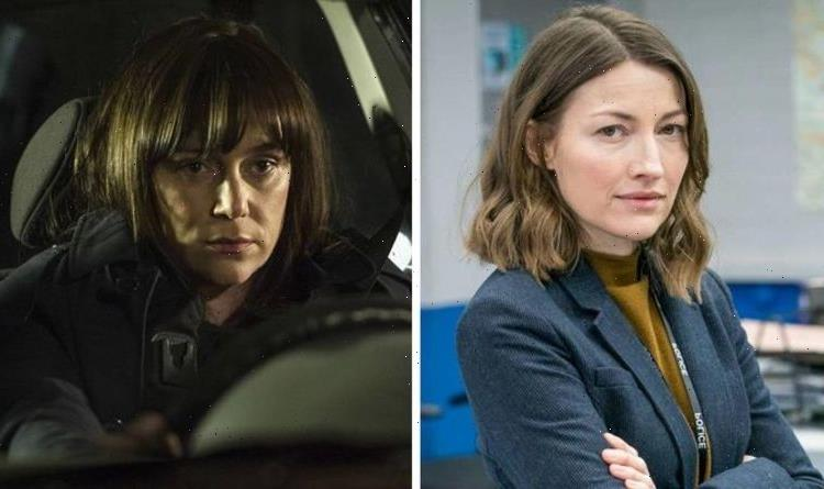Line of Duty season 6: Who is DCI Jo Davidson related to? Potential family revealed