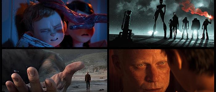 'Love, Death + Robots' Season 2 Trailer Arrives, Season 3 Already Ordered at Netflix
