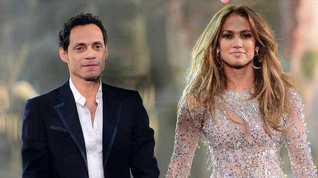 Marc Anthony 'Supportive' of Jennifer Lopez Amid Alex Rodriguez Split