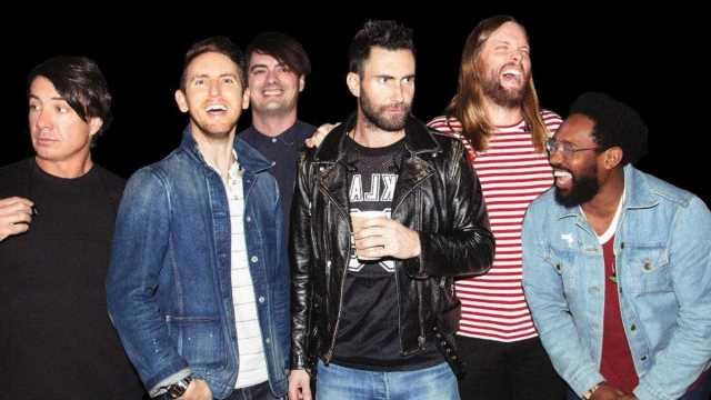 Maroon 5's New Album Is Dedicated to Late Manager Jordan Feldstein
