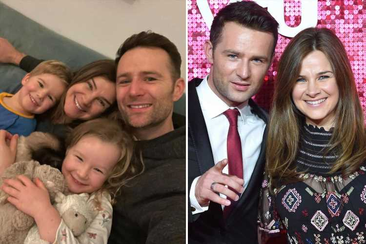 McFly star Harry Judd is expecting third baby with wife Izzy after surprise pregnancy