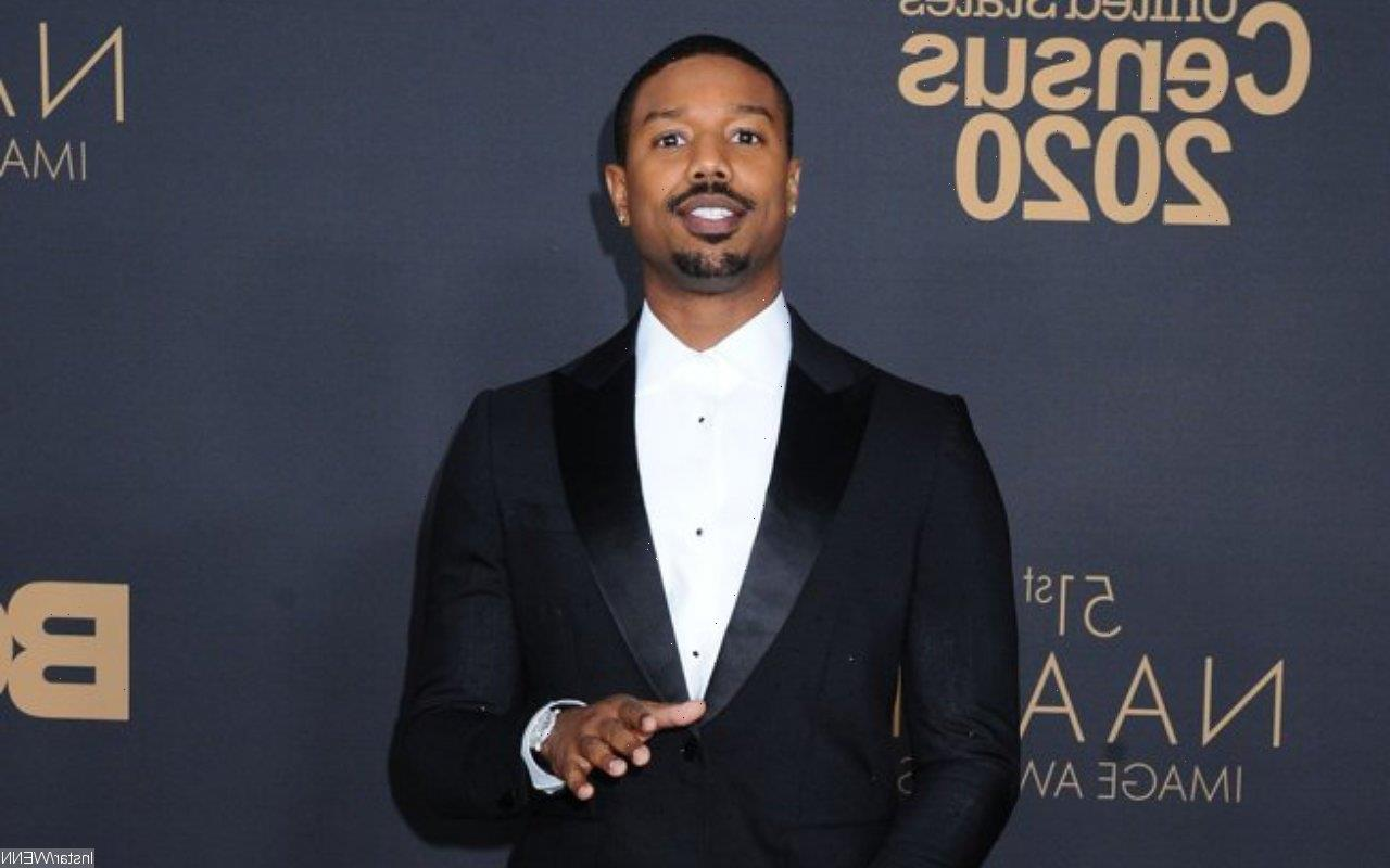 Michael B. Jordan Responds to Black Superman Rumors