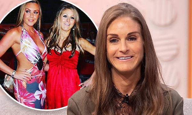 Michelle Heaton admits she was 'scared' to visit friend Nikki Grahame