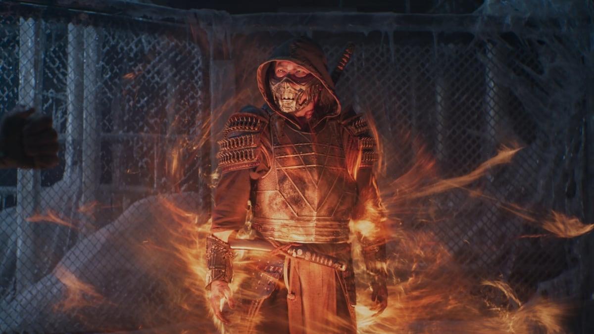 'Mortal Kombat,''Demon Slayer' Get Box Office Moving Again