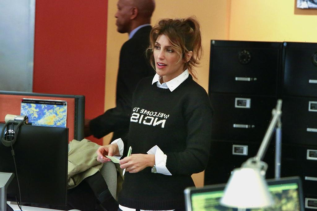 'NCIS: Hawaii': Jennifer Esposito's Alexander Quinn Could Be the Female Lead the Spinoff Is Looking For