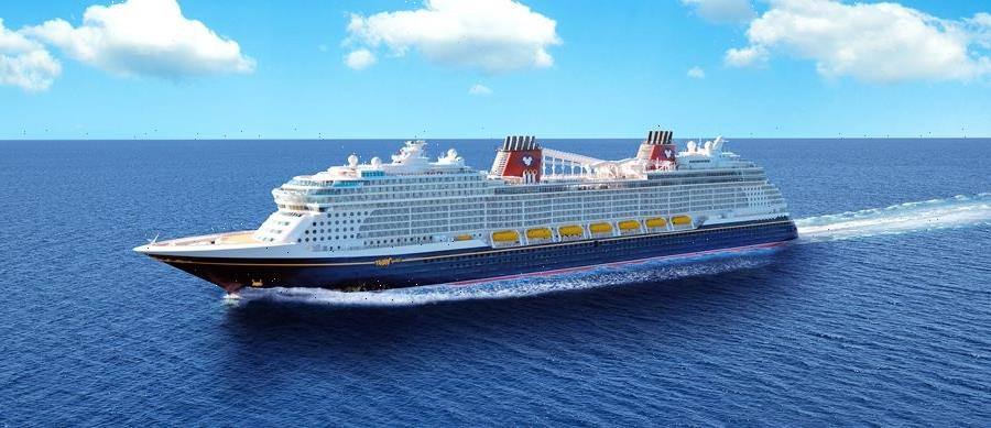 New Disney Wish Cruise Liner Will Feature Star Wars-Themed Bar, Marvel Cinematic Dining, and Disney's First-Ever Attraction at Sea
