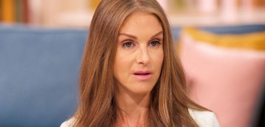 Nikki Grahame's last social media post saw her share her lockdown frustration