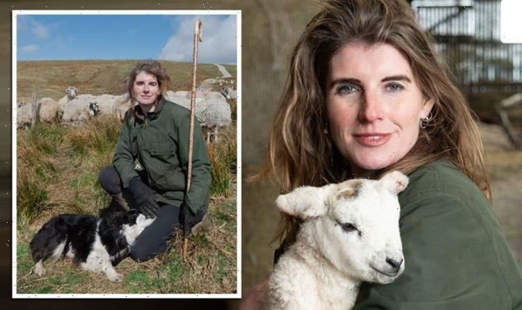 Our Yorkshire Farm's Amanda Owen and Premier Inn team up to launch Ewe Tube