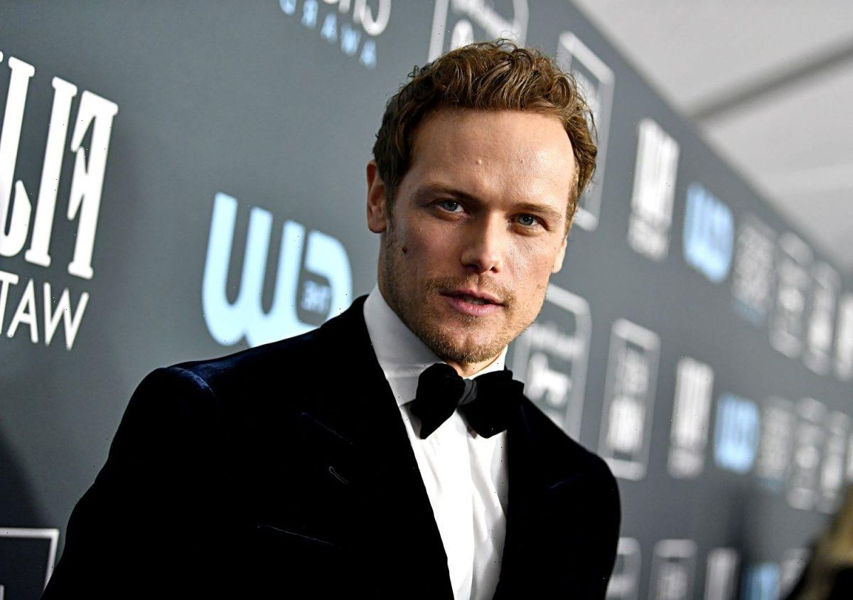 'Outlander' Star Sam Heughan Teases Fans That He Could Actually Be the Next James Bond