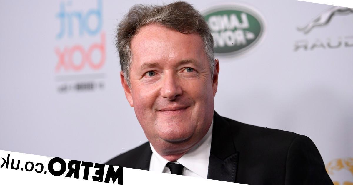 Piers Morgan comes for 'woke' Oscars in savage take-down