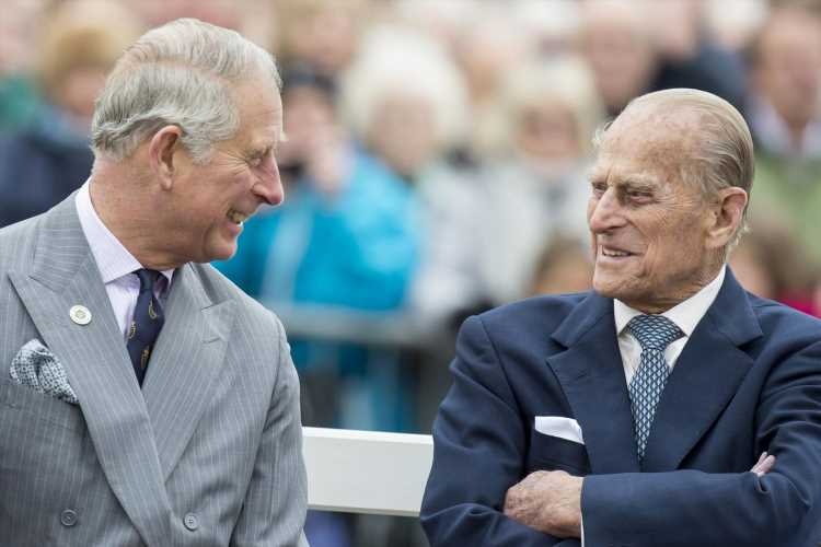 Prince Charles Pays Tribute to 'Dear Papa' Prince Philip in Video Message: 'I Miss My Father Enormously'