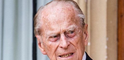 Prince Philip Laid to Rest in Royal Funeral, Watch Live Stream