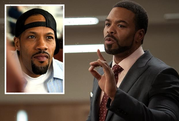 Redman to Join Method Man in Power Book II Season 2 — Who'll He Play?