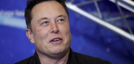 SNL: Elon Musk to Host in May