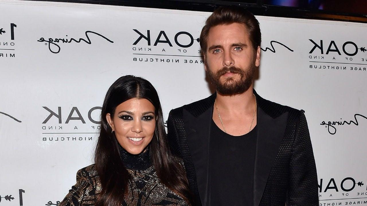 Scott Disick 'Hurts' When Kourtney Kardashian Is in a Relationship