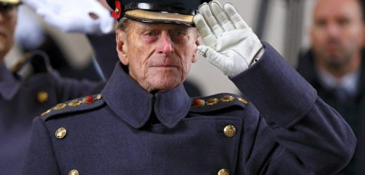 Some of Prince Philip's Side of the Family Will Attend His Funeral After His Sisters Were Uninvited to Wedding