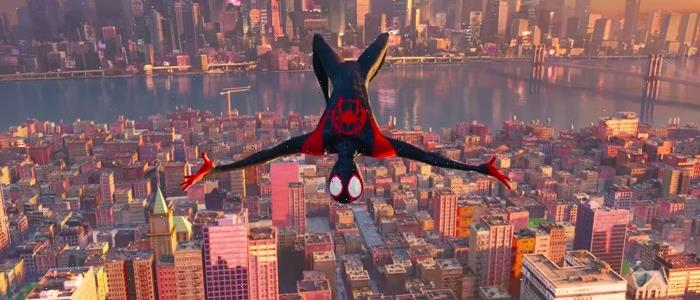 'Spider-Man: Into the Spider-Verse' Sequel Now Has a Trio of Directors: Kemp Powers, Joaquim Dos Santos, and Justin K. Thompson