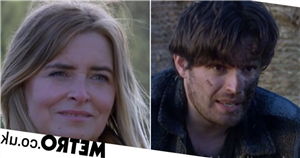 Spoilers: Charity saves Mack from being beaten to death in Emmerdale