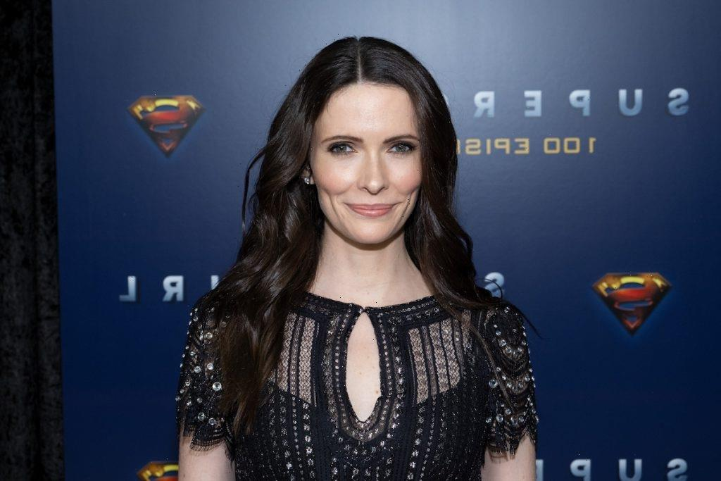 'Superman and Lois': Is Bitsie Tulloch Married?