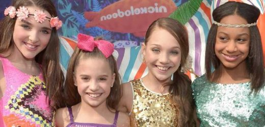 The Biggest Scandals In Dance Moms History