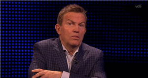 The Chase beauty wows fans as they rage at her 'tougher than usual' questions