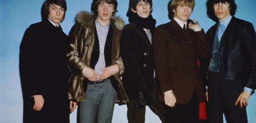 This Classic TV Show Featured 1 of the Rolling Stones' Biggest Hits
