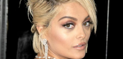 What We Know About Bebe Rexha's New Album, 'Better Mistakes'