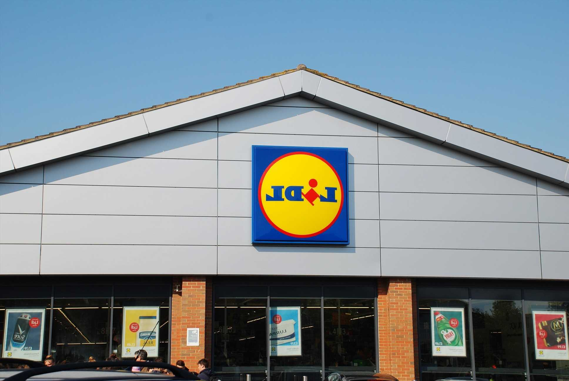 What time does Lidl open today? Opening times and delivery