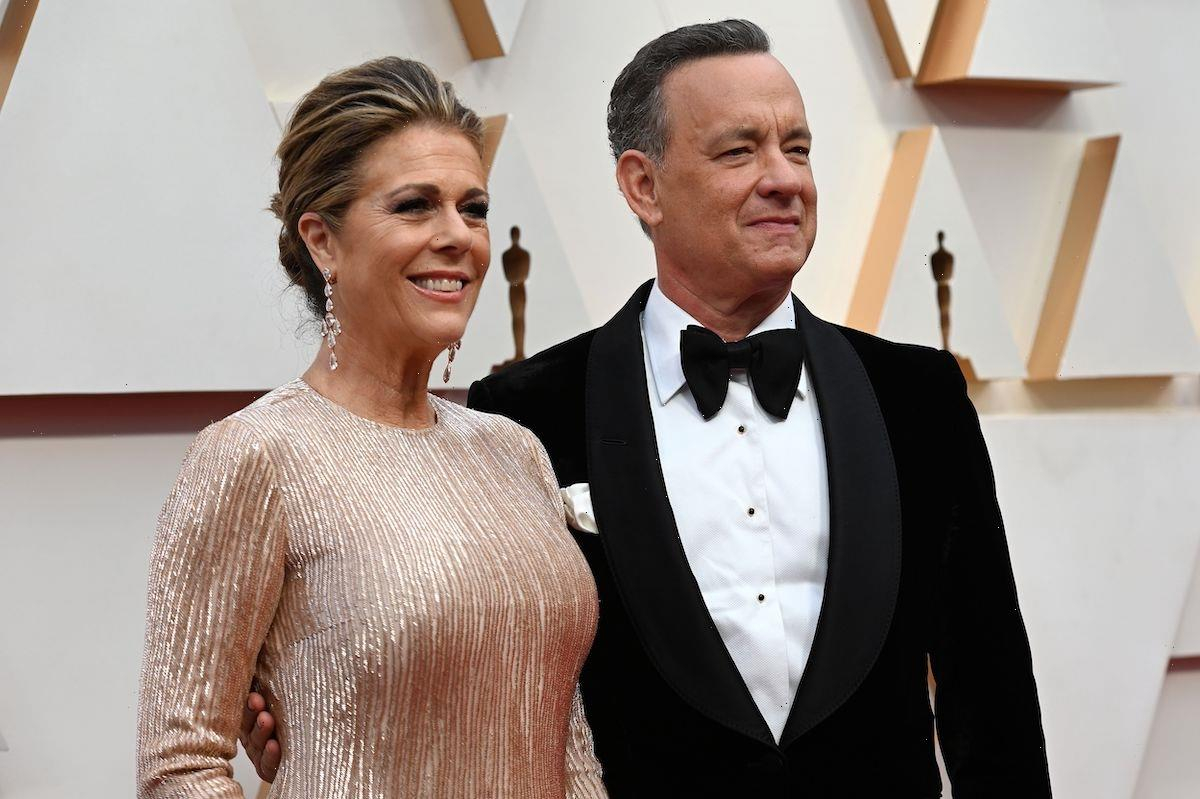 Who Was Tom Hanks' First Wife Before Rita Wilson?