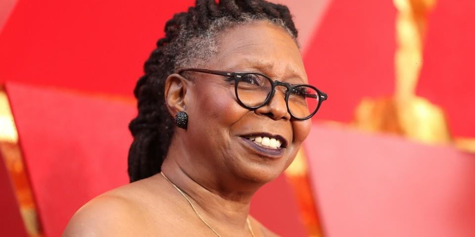 Whoopi Goldberg Reveals Her Film Will Follow an Older Black Woman With Superpowers