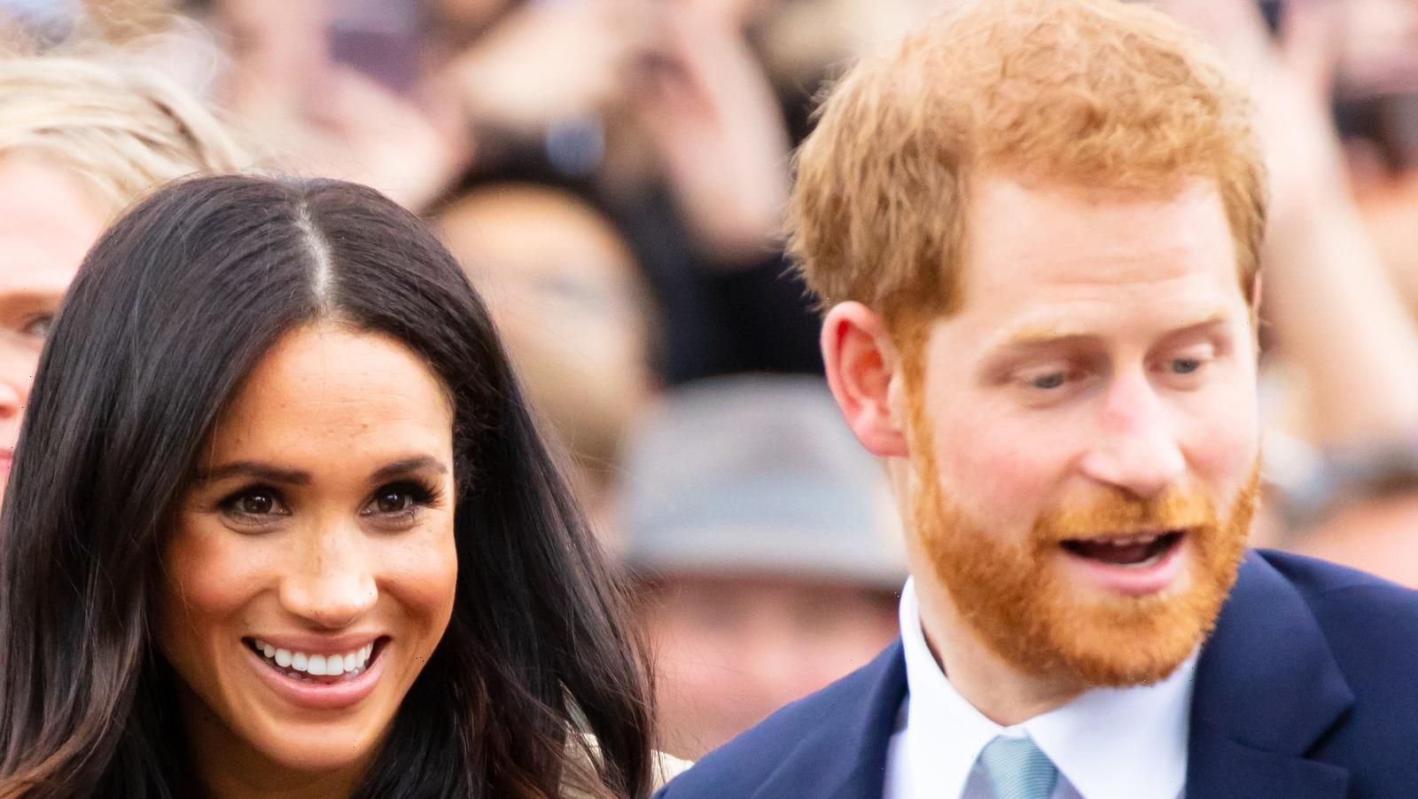 Why Meghan And Harry Don't Feel Safe In Their Own Home