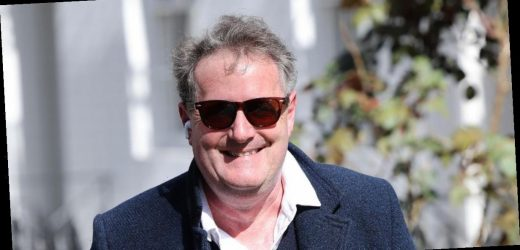 Piers Morgan says he was thanked by the Royal Family for 'standing up for them'