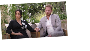 Prince Harry and Meghan Markle's explosive Oprah Winfrey interview reaches over 5k Ofcom complaints