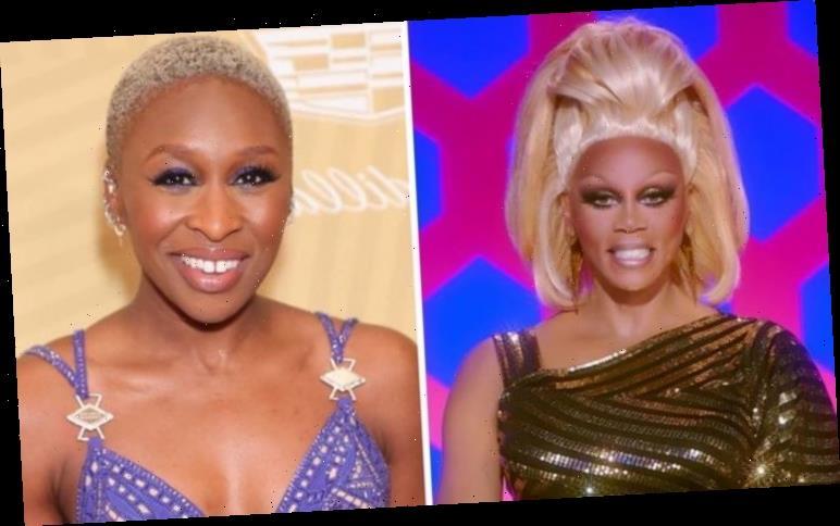RuPaul's Drag Race US: Who is guest judge Cynthia Erivo?