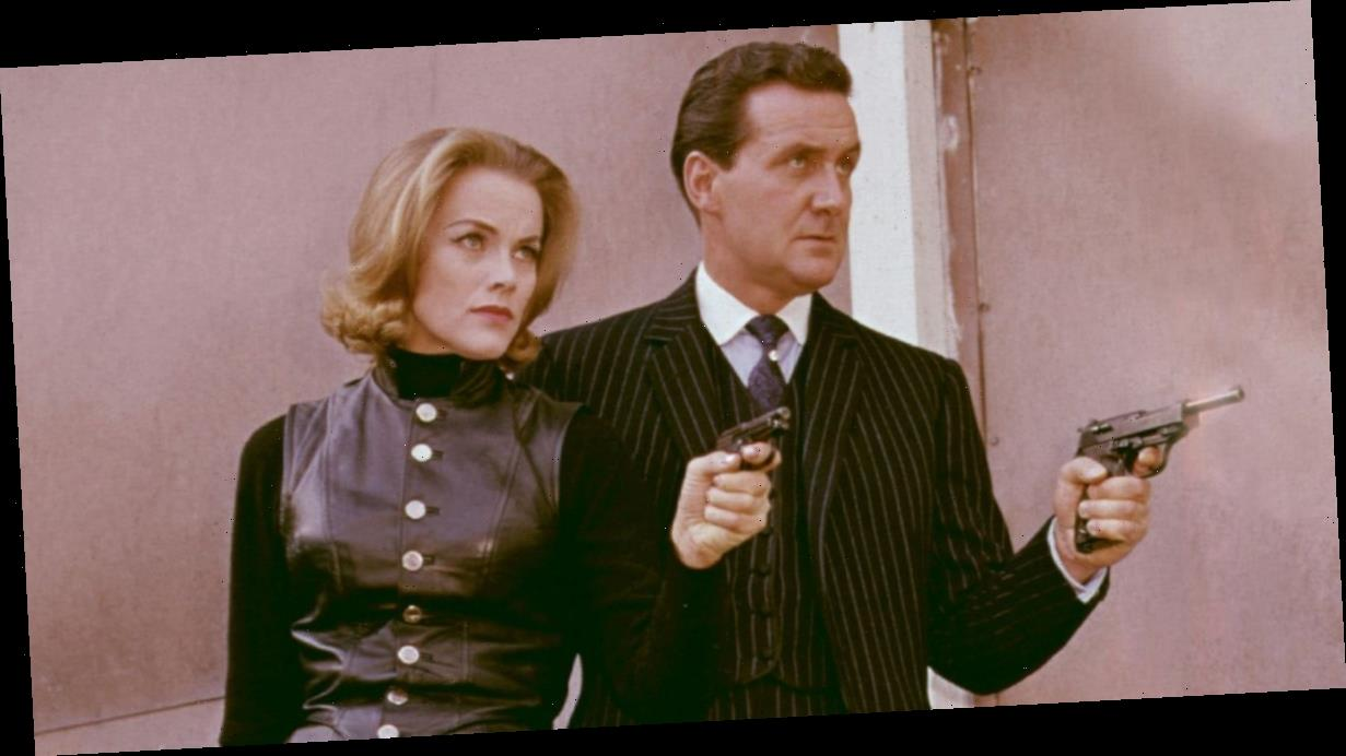 Honor Blackman's best roles a year after her death – James Bond to The Avengers