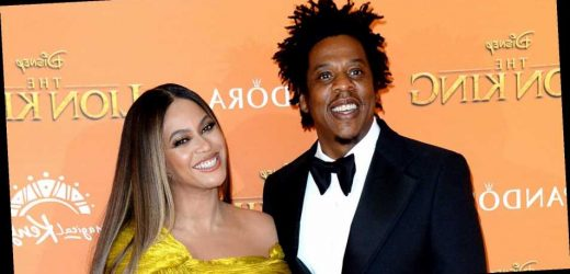 Beyonce and Jay-Z's Sweetest Relationship Moments