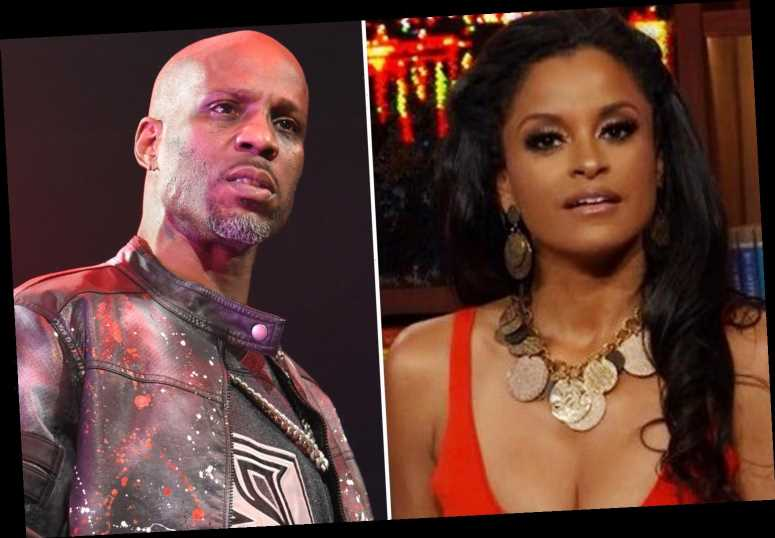 RHOA's Claudia Jordan apologizes for tweeting DMX DIED as he remains in coma after drug overdose