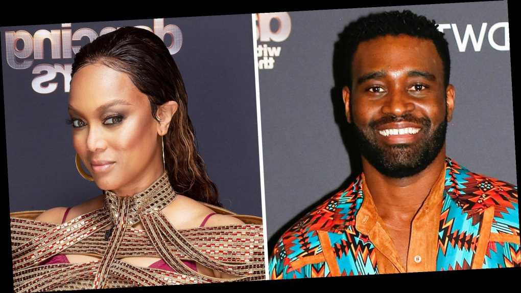 What Does Keo Motsepe Think of Tyra Banks Hosting 'DWTS'? He Says …