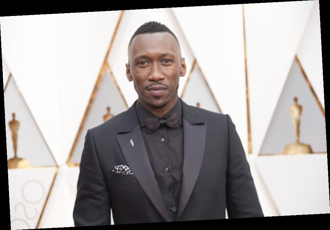 'True Detective': Mahershala Ali Landed the Lead Role By Texting Photos of His Grandfather to Creator Nic Pizzolatto