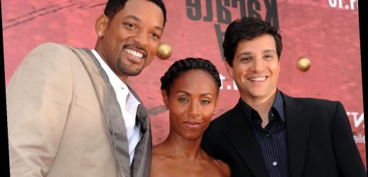 Will Smith Once Lost a Role to 'The Karate Kid' Star Ralph Macchio