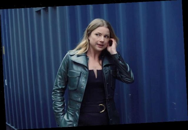 'Falcon and the Winter Soldier': Could Sharon Carter Be the Power Broker?
