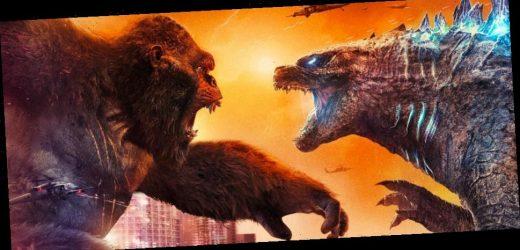 'Godzilla vs. Kong' Smashes Through Pandemic Box Office Slump With $48.5 Million 5-Day Opening