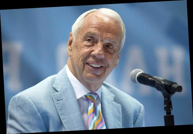 Iconic UNC Men's Basketball Coach Roy Williams Retires After 33 Seasons: 'It's Been a Thrill'