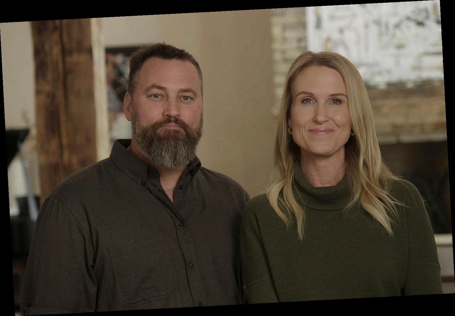 Duck Dynasty's Willie and Korie Robertson Launching Talk Show, At Home with the Robertsons