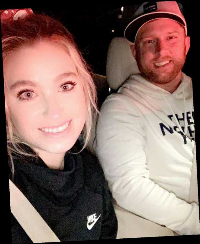 Todd Chrisley's Son Kyle Marries Fiancée Ashleigh Nelson in Florida