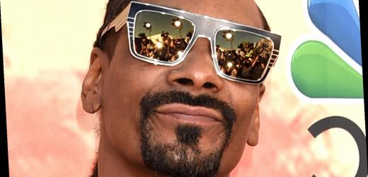 Inside Snoop Dogg's New Role On The Voice
