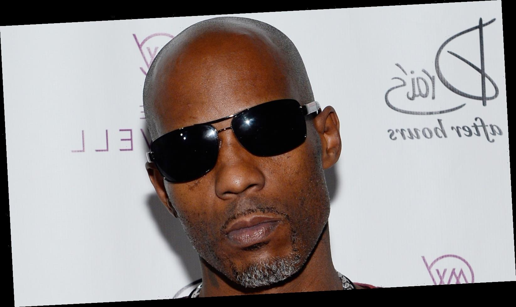 The Truth About DMX's Overdose