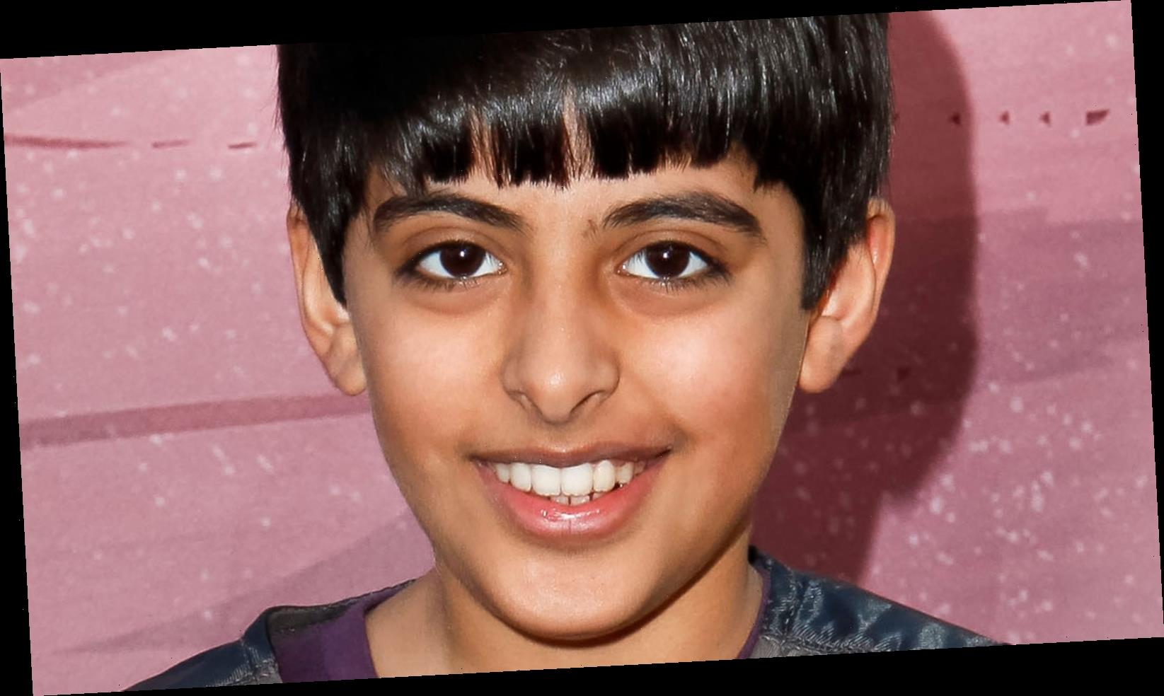 Ravi From Jessie Is Unrecognizably Gorgeous Now