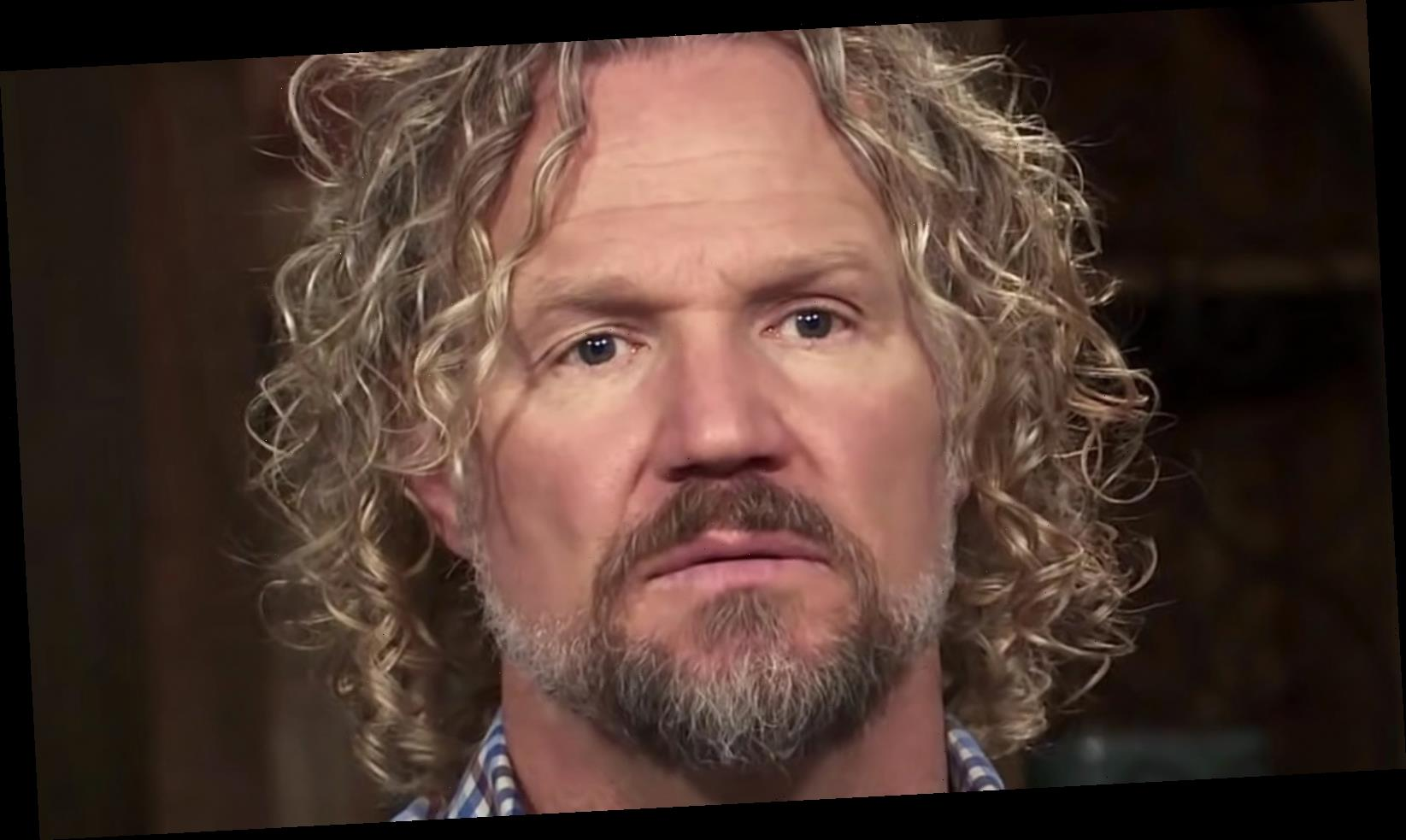 The Most Cringeworthy Moments Ever On Sister Wives
